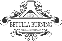 Betulla Burning logo
