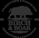 Birch & Boar