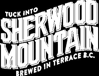 Sherwood Mountain logo